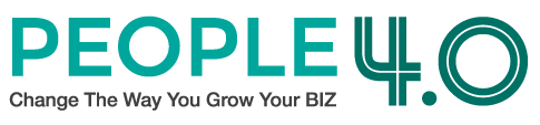 PEOPLE 4.0 Logo