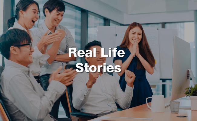 Learn From True Entreprenuers